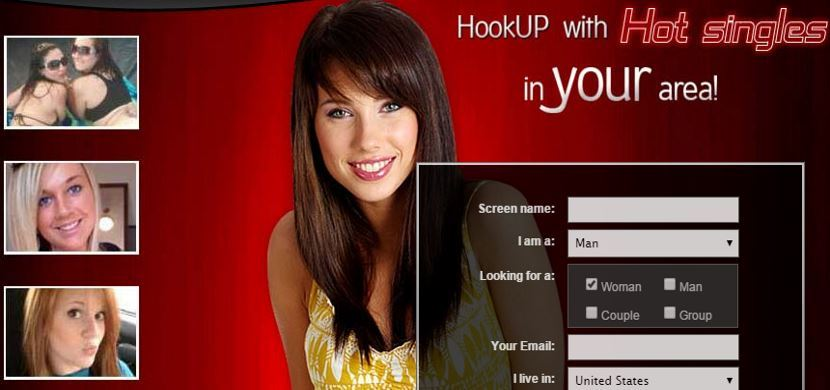 Number one hook up website