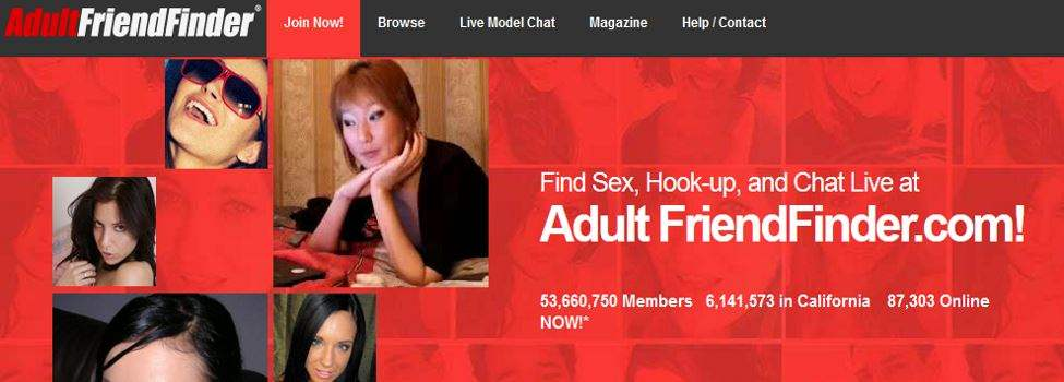 Join now and meeting millions of hot singles all looking for fun.