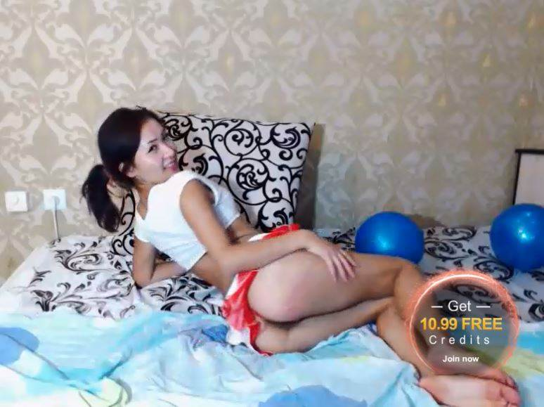 Live Adult Chat With Hot Asian Models