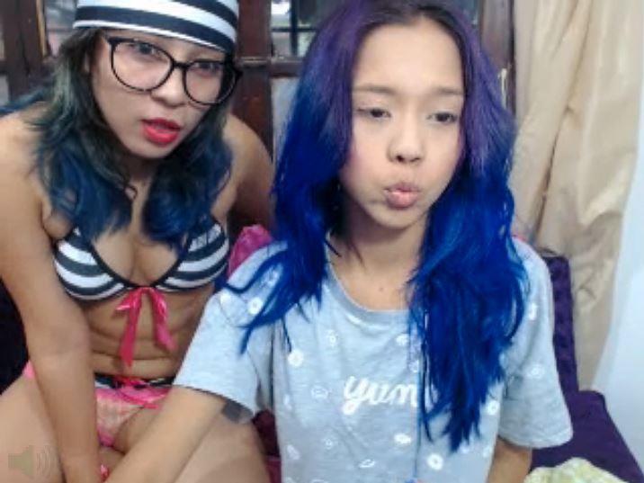lesbian chat live