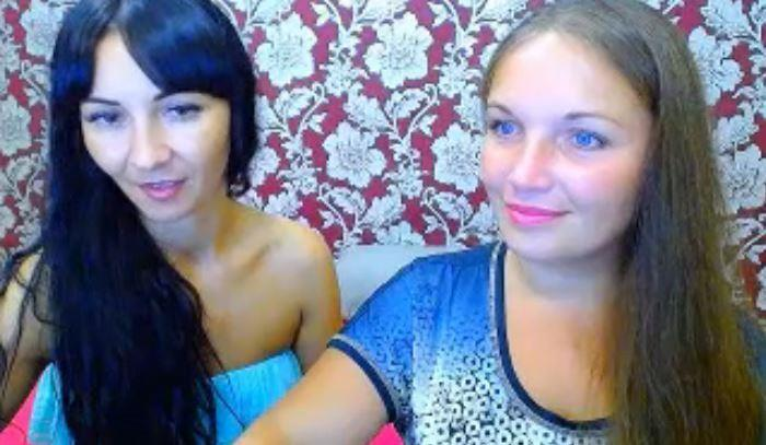 Real Lesbian Chat Cams From ImLive