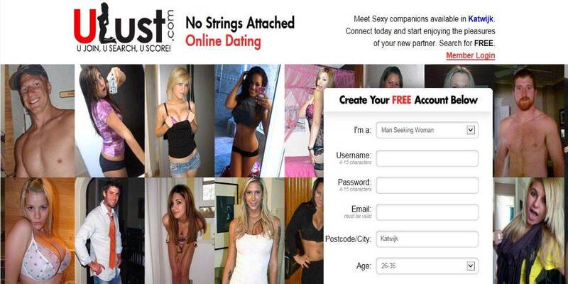 Join uLust today and be part one of the fastest growing online dating sites.