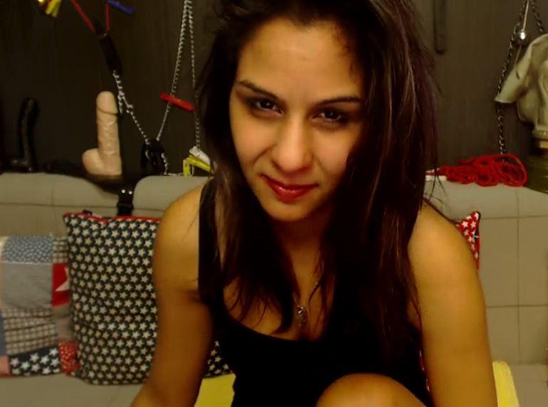Hot Live Fetish Webcams