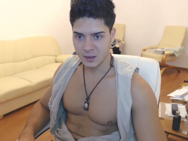 Hot Men Are Waiting For You