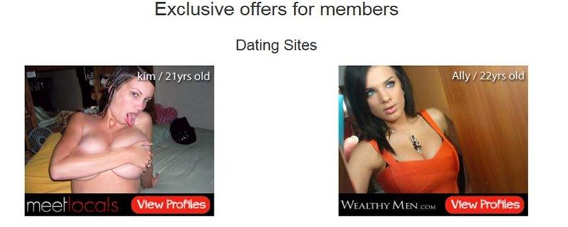 Fling.com is the perfect place to find that special someone