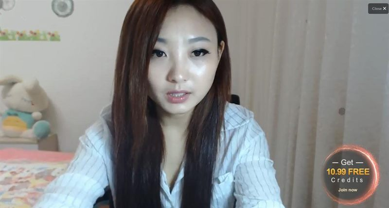 Live Asian Video Chat Cams