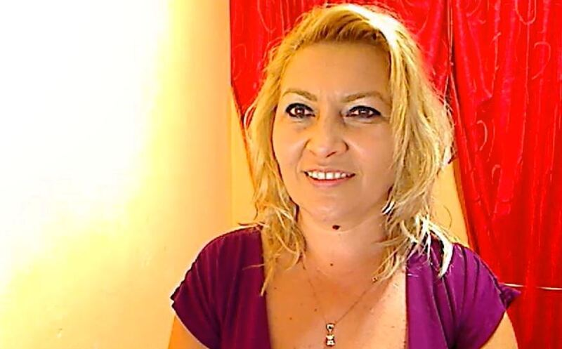 Hot Mature Cams Are Only a Click Away