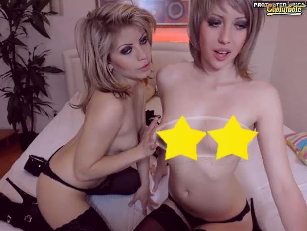 Live Amatuer Lesbians from Chaturbate