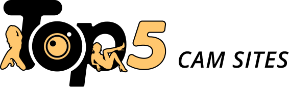 Top5CamSites logo