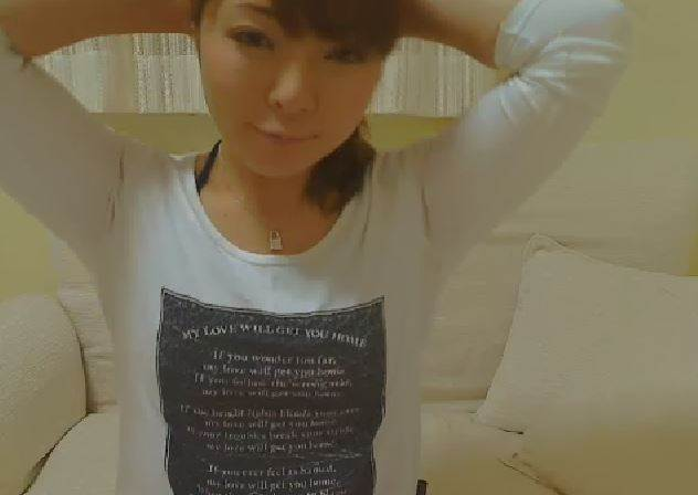 Live Japanese video chat with naughty cam models