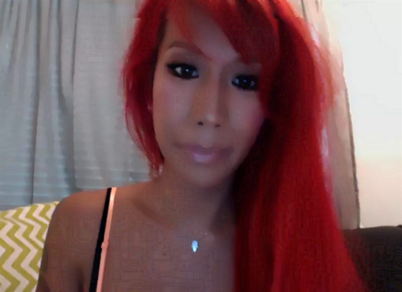 Hot Red Head Tranny Babes Will Light Your Fire