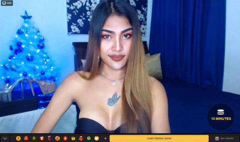 Best shemale cam sites